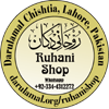 Ruhani Shop